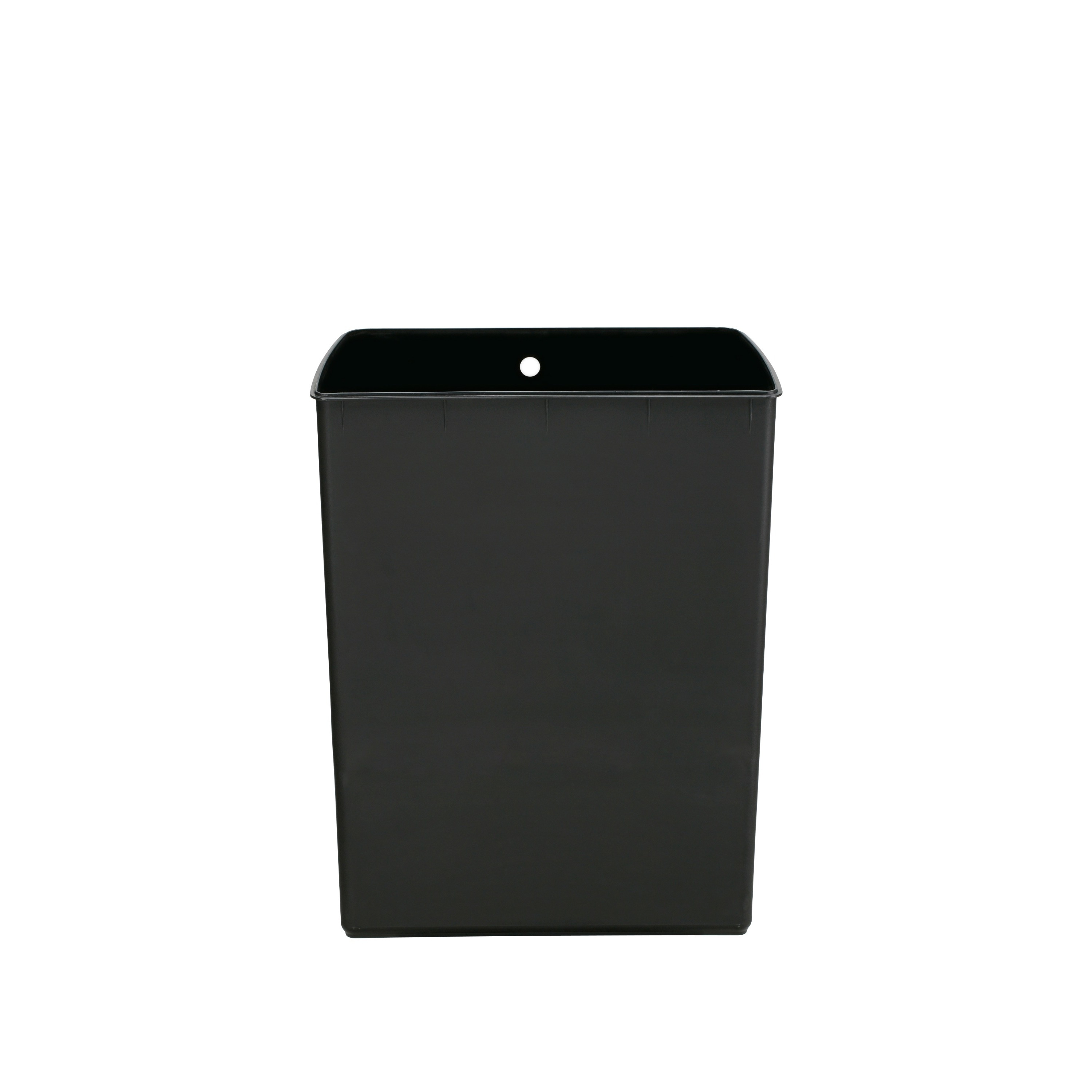 Shop Simplehuman Rectangular Step Brushed Stainless Steel Trash Can