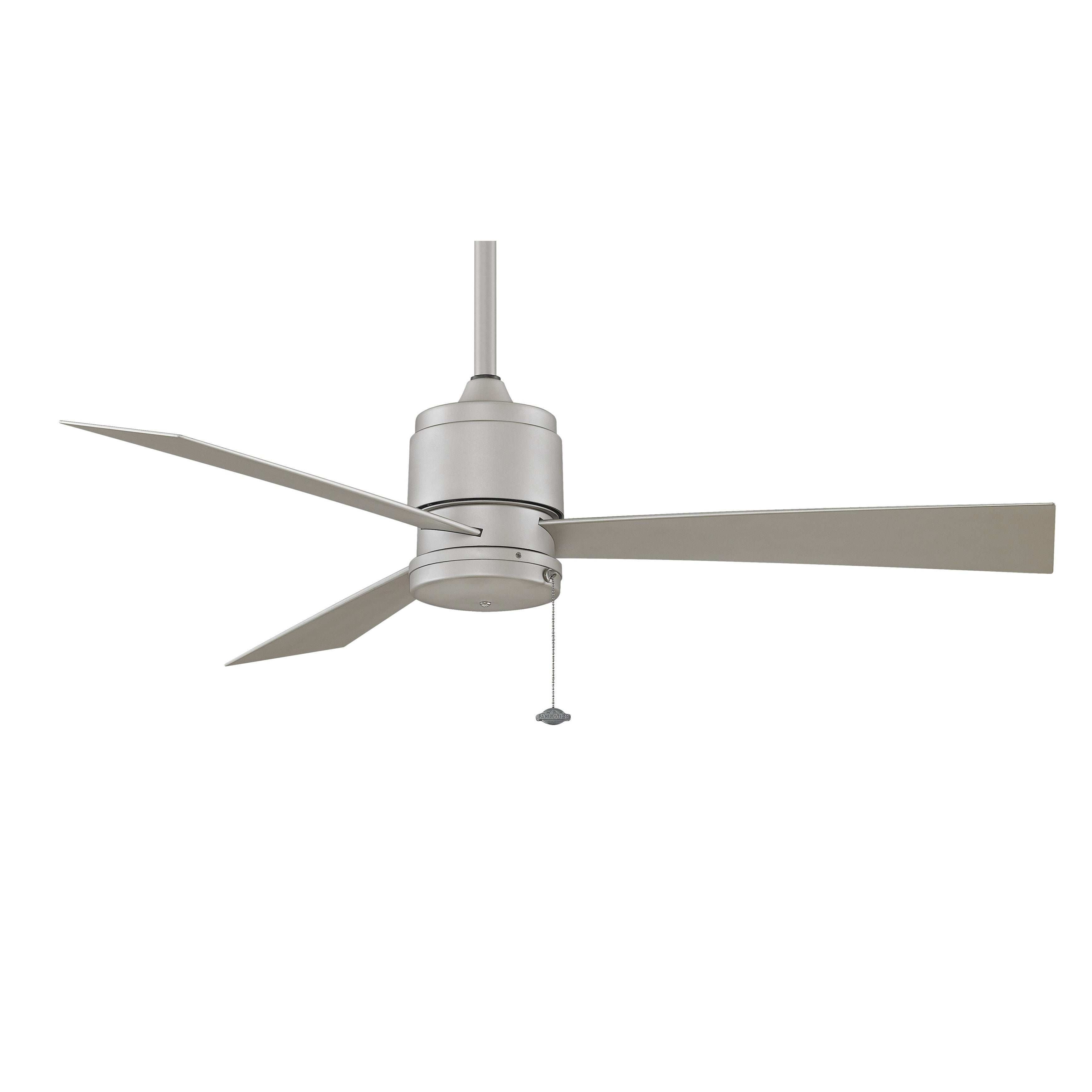 Fanimation Zonix 54 inch Wet Location Energy Star Rated Ceiling