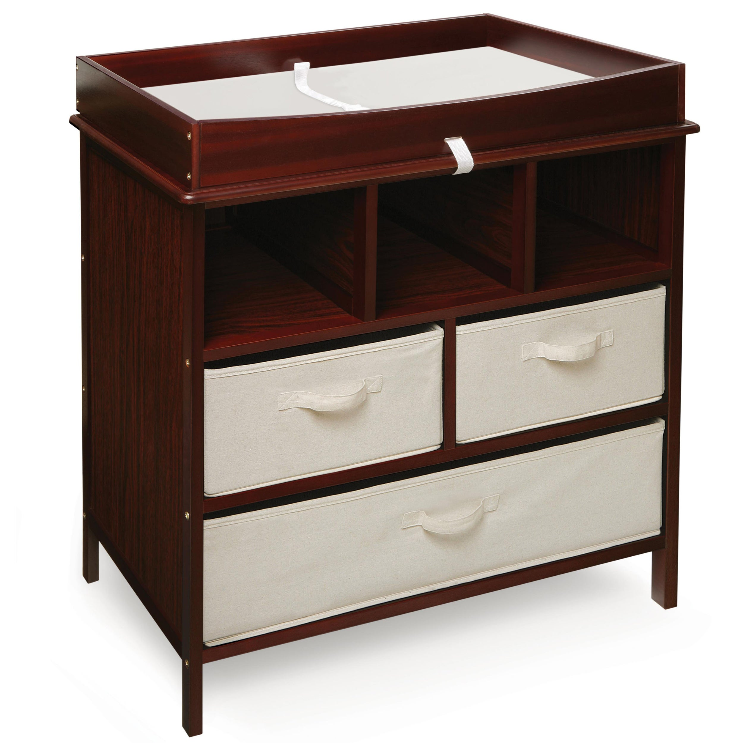 Exceptionnel Shop Estate Baby Cherry Changing Table   On Sale   Free Shipping Today    Overstock.com   8035868