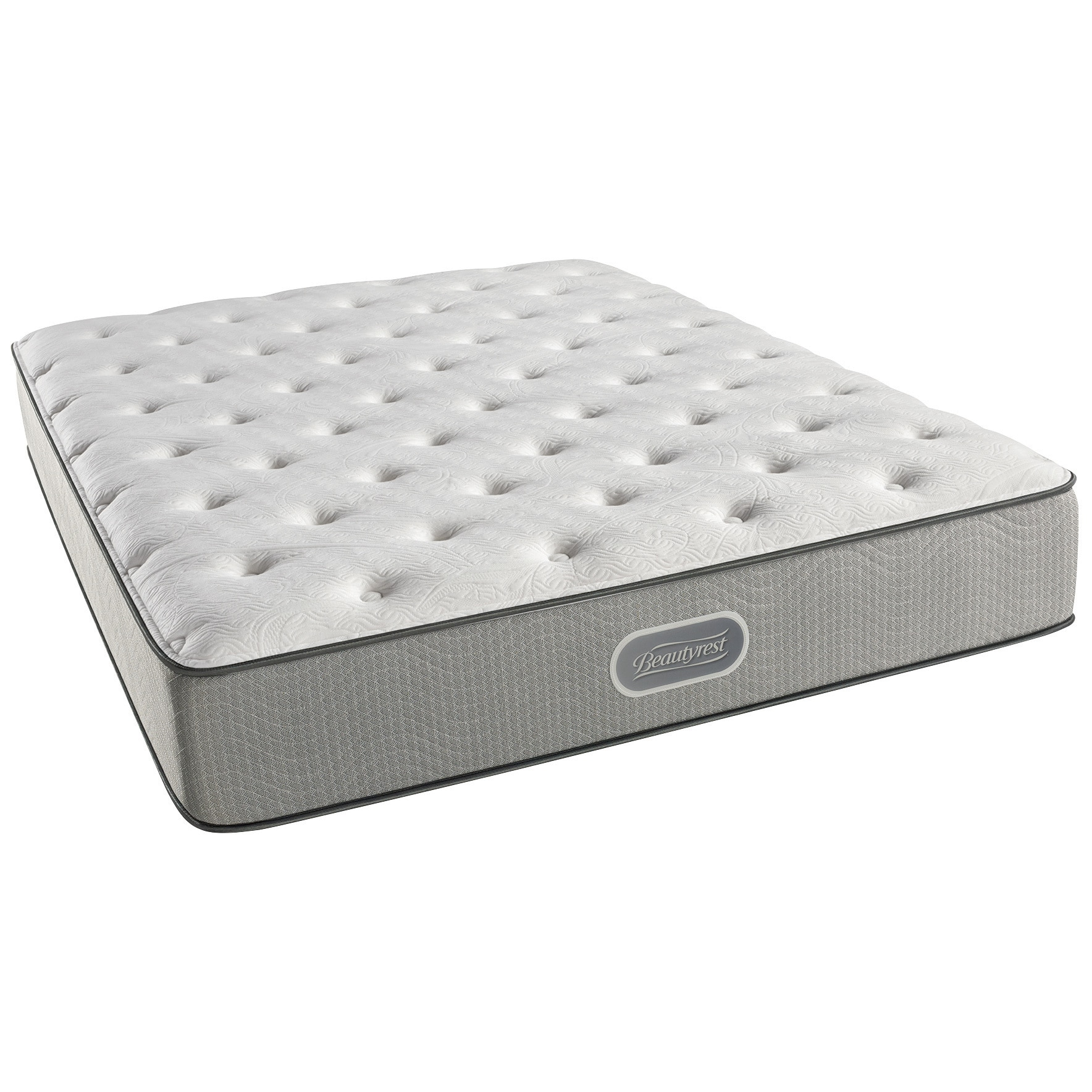 shop beautyrest maddyn factory select plush california king size mattress set on sale free shipping today overstockcom 8060471 - Simmons Beautyrest Mattress
