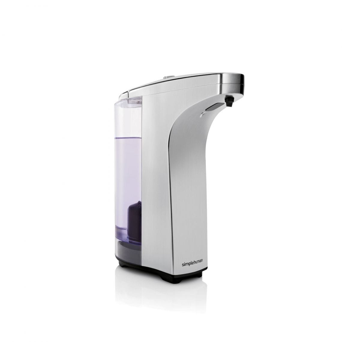 Simplehuman Compact Sensor Pump With Soap Sample Free Shipping On Orders Over 45 8066591
