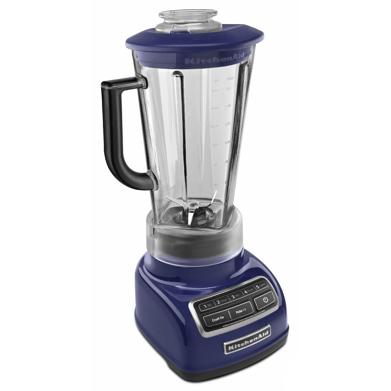 Merveilleux Shop KitchenAid KSB1575 5 Speed Diamond Blender   Free Shipping Today    Overstock.com   8076222