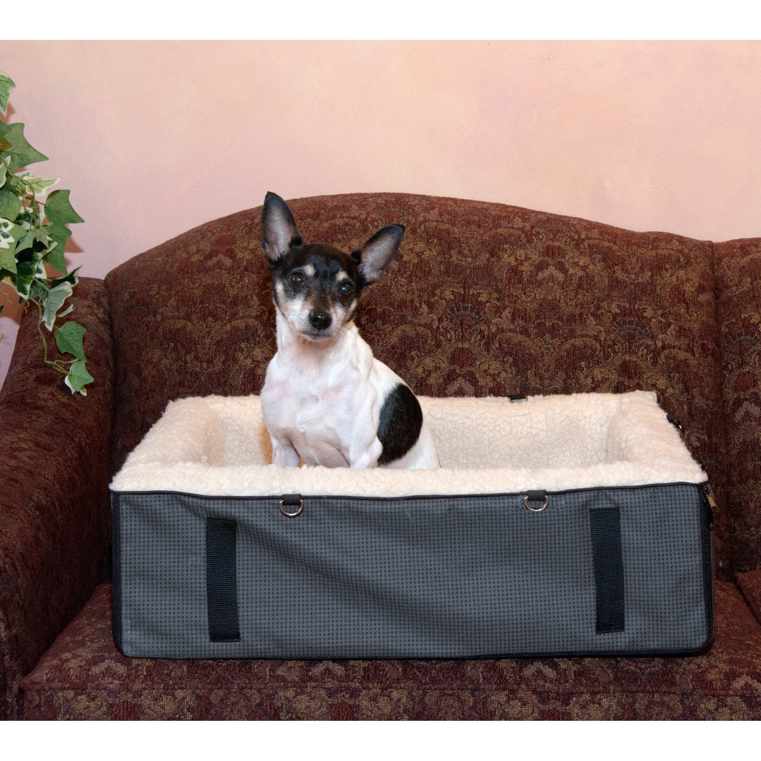 Shop Pet Gear Extra Large Travel System Booster Car Seat