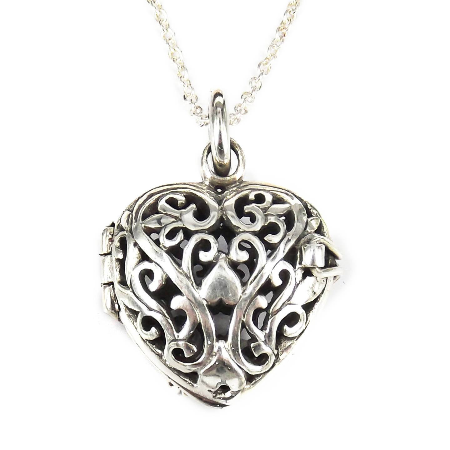 gift pin girlfriend for love heartnecklace necklace valentinesday romantic filigree