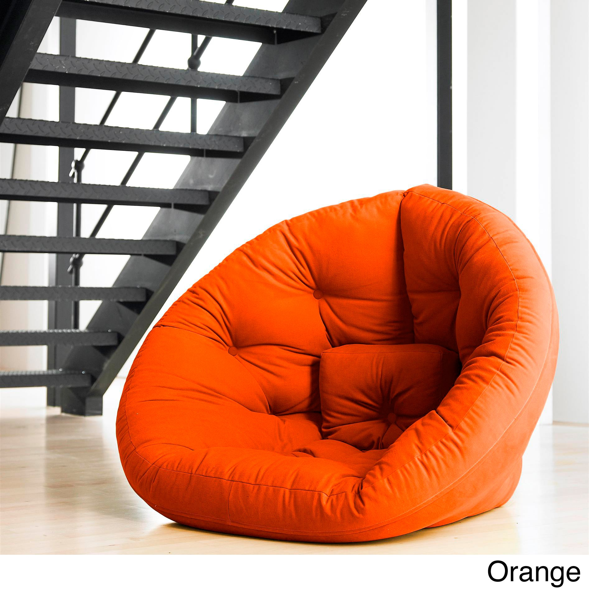 Fresh Futon Nest Convertible Chair Bed Ships To Canada Ca 8085372
