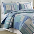 Nautica Belle Isle Cotton Quilt