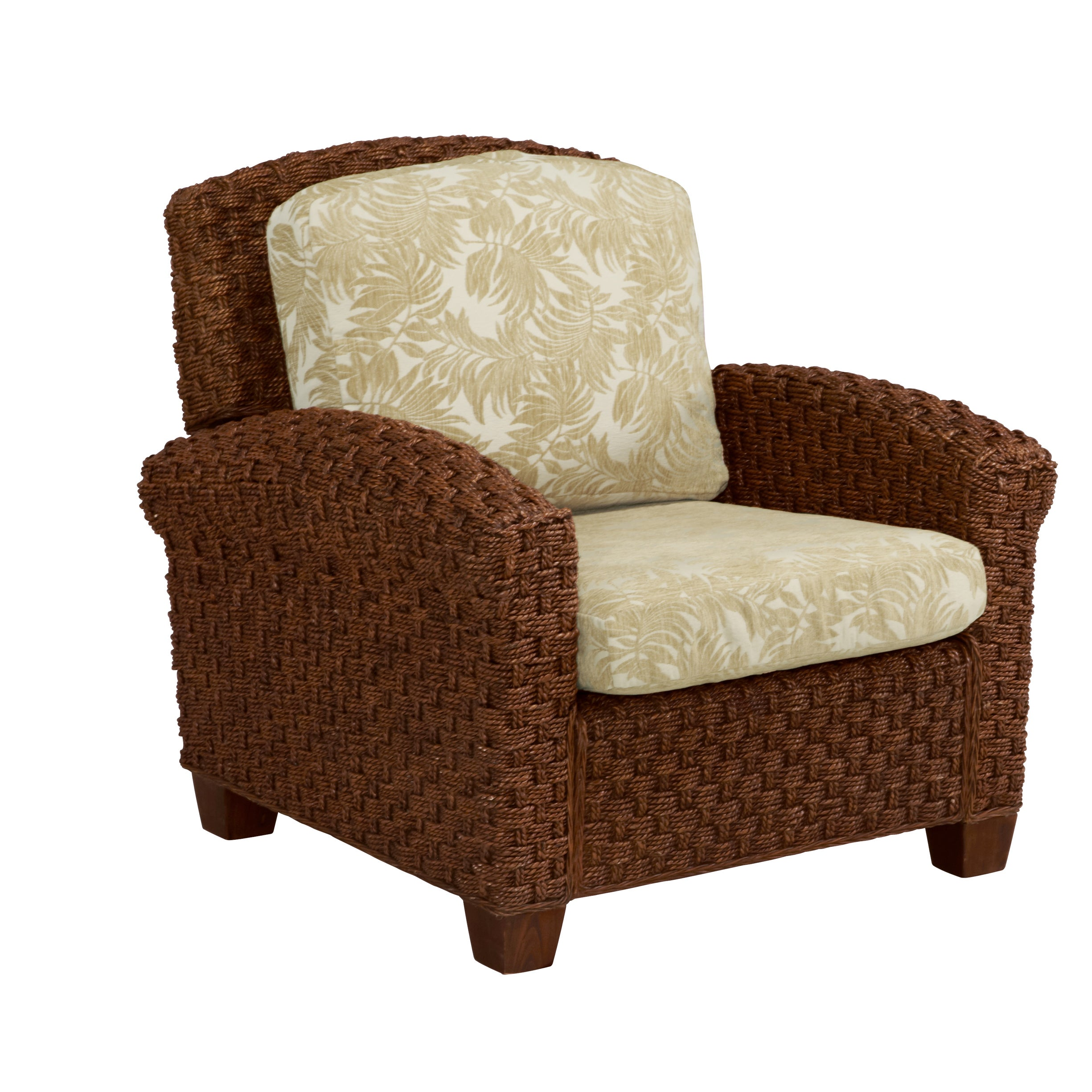 Shop Cabana Banana II Accent Chair By Home Styles   Free Shipping Today    Overstock.com   8087161