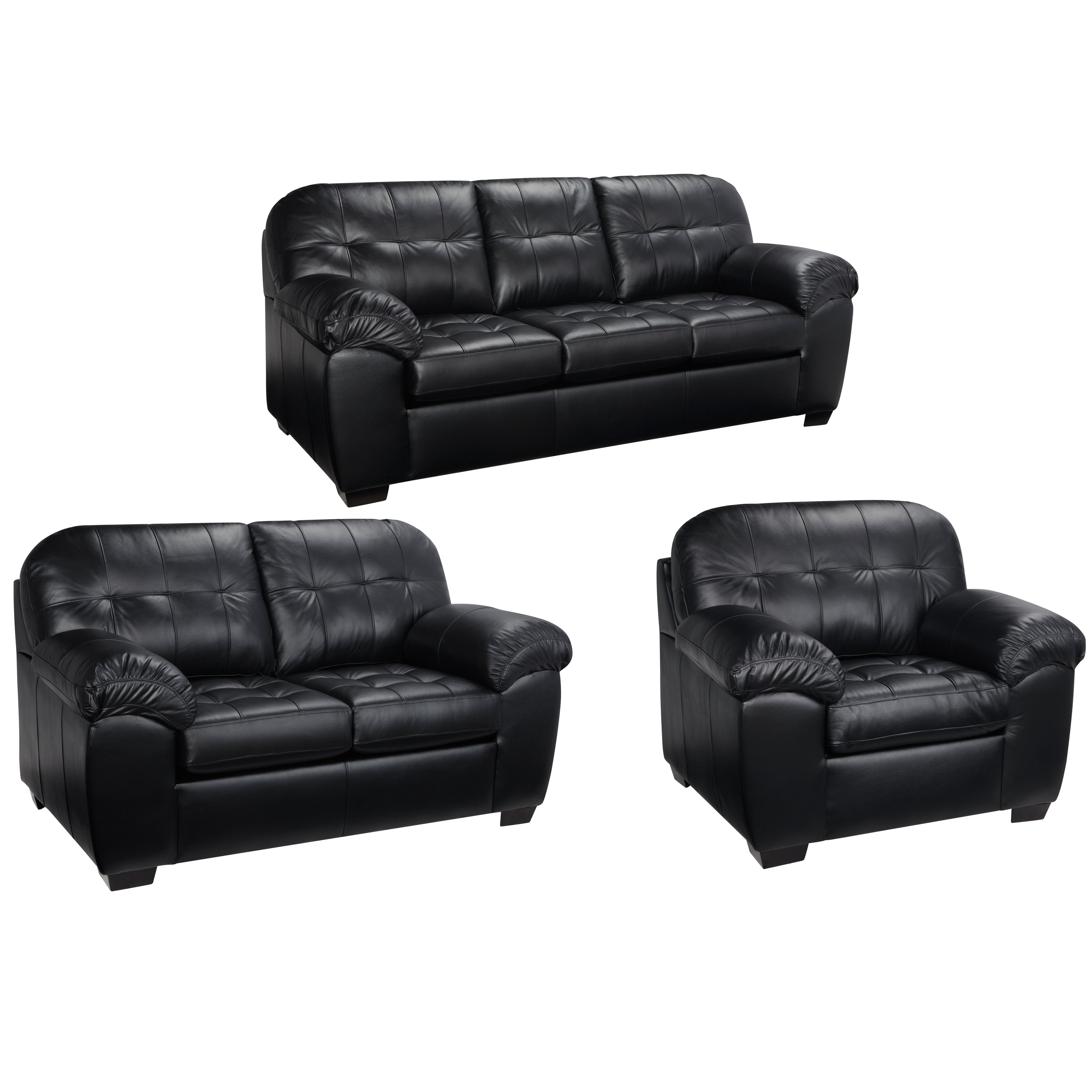 sofas great sofa stylish black and investment a is pin loveseat leather the best
