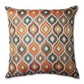 Pillow Perfect Flicker Jewel 24.5-inch Decorative Pillow