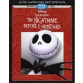 The Nightmare Before Christmas (20th Anniversary Edition) (Blu-ray/DVD)