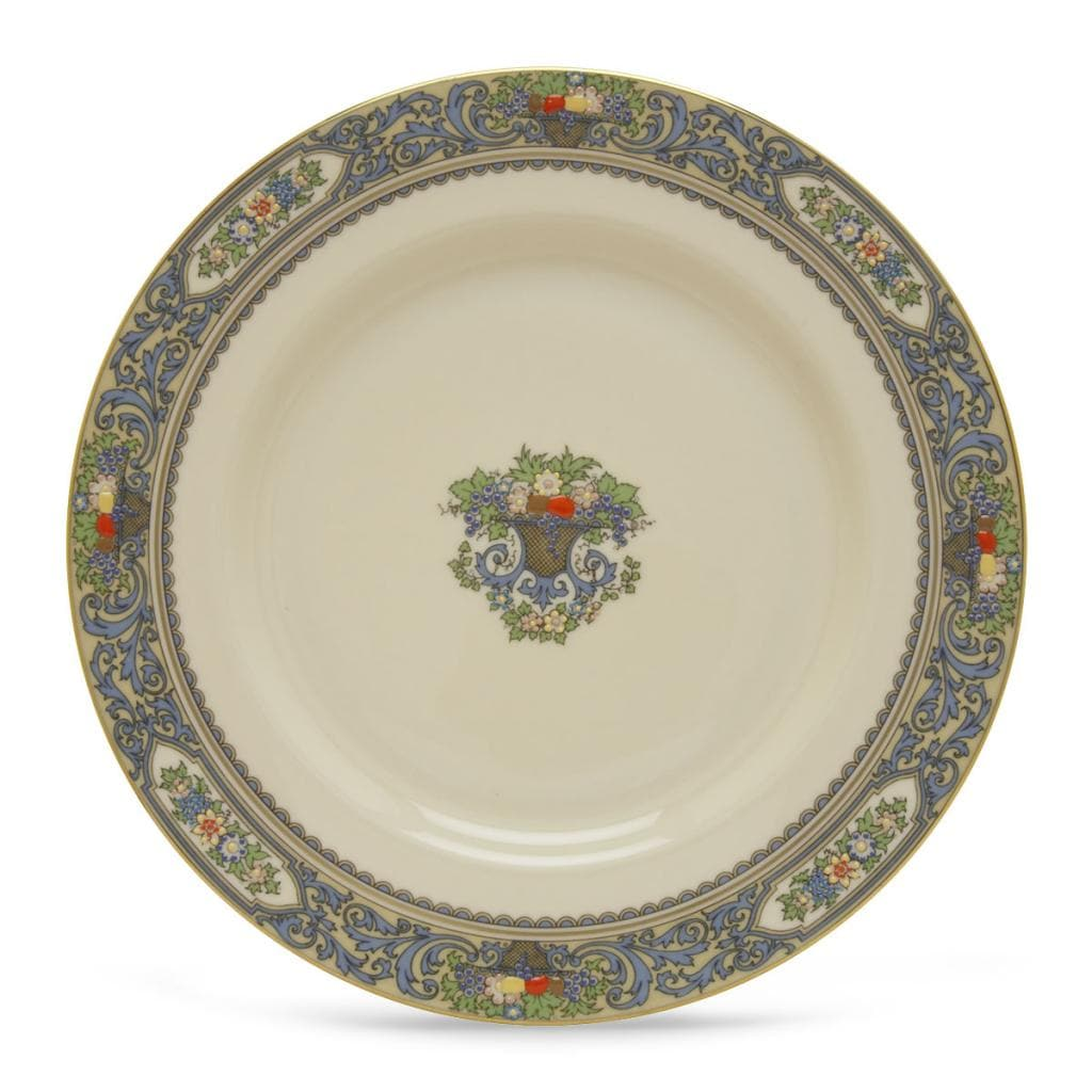 sc 1 st  Overstock & Lenox Autumn Dinner Plate - Free Shipping Today - Overstock - 15454054
