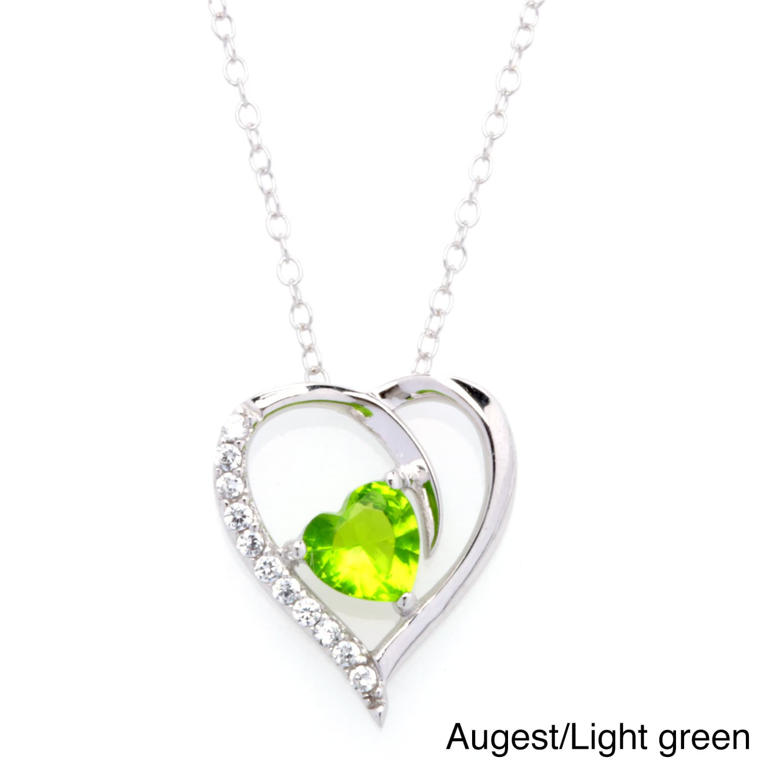 silver birthstone august il with a sterling pendant kuof gemstone oval cut peridot p fullxfull necklace