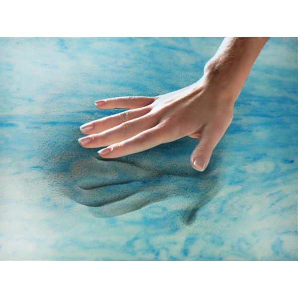 Comforpedic Loft from Beautyrest 4inch Gel Memory Foam Mattress