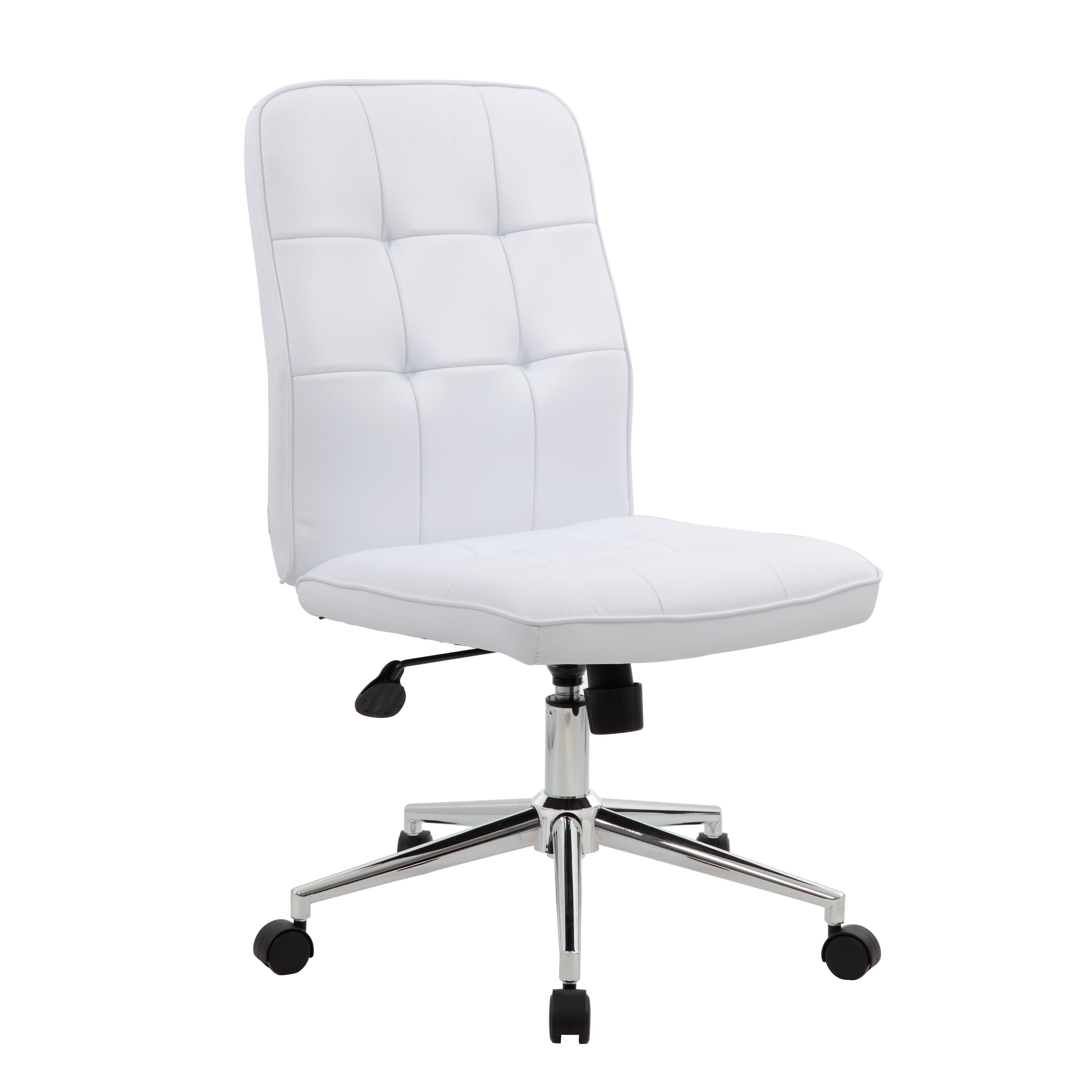 Delicieux Shop Porch U0026 Den Reedy Modern Ergonomic Office Chair   Free Shipping Today    Overstock   22727196