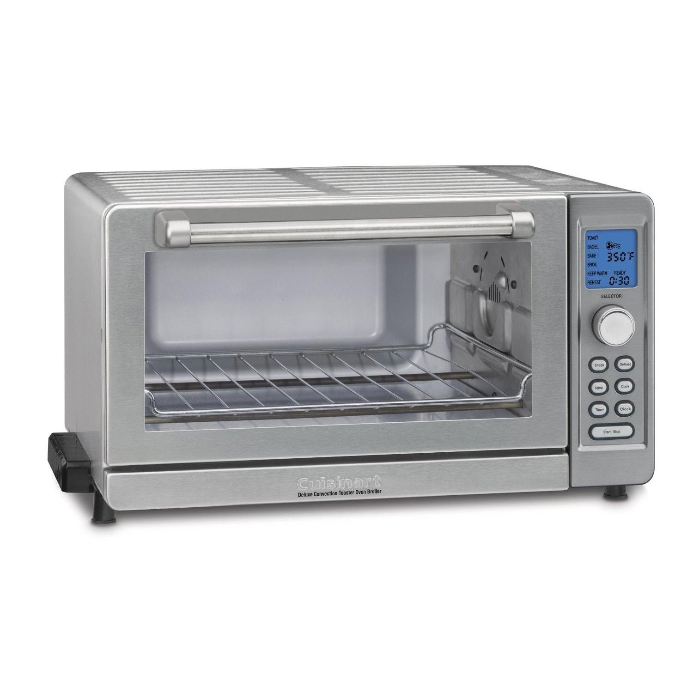 ca tm broiler exact tob ovens heat convection cuisinart dp toaster amazon kitchen oven home