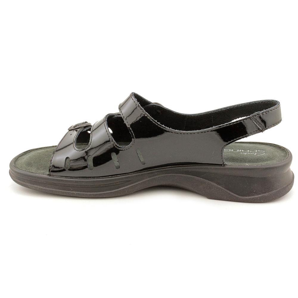 a828ad1de57b Shop Clarks Women s  Sunbeat  Nubuck Sandals (Size 11 ) - Free Shipping  Today - Overstock - 8139164