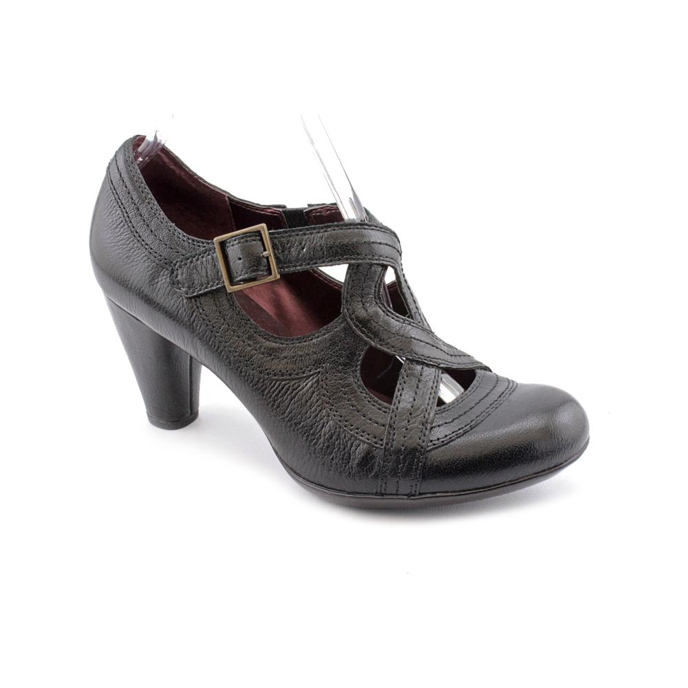 Shop Indigo By Clarks Women's 'Sylvie II' Leather Dress Shoes (Size 10 ) -  Free Shipping Today - Overstock.com - 8144987