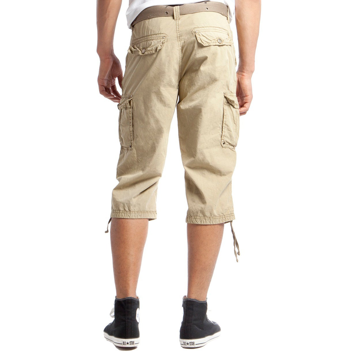 ed1b9f71bb Shop X-Ray Jeans Men's Cargo Shorts - Free Shipping On Orders Over $45 -  Overstock - 8171145