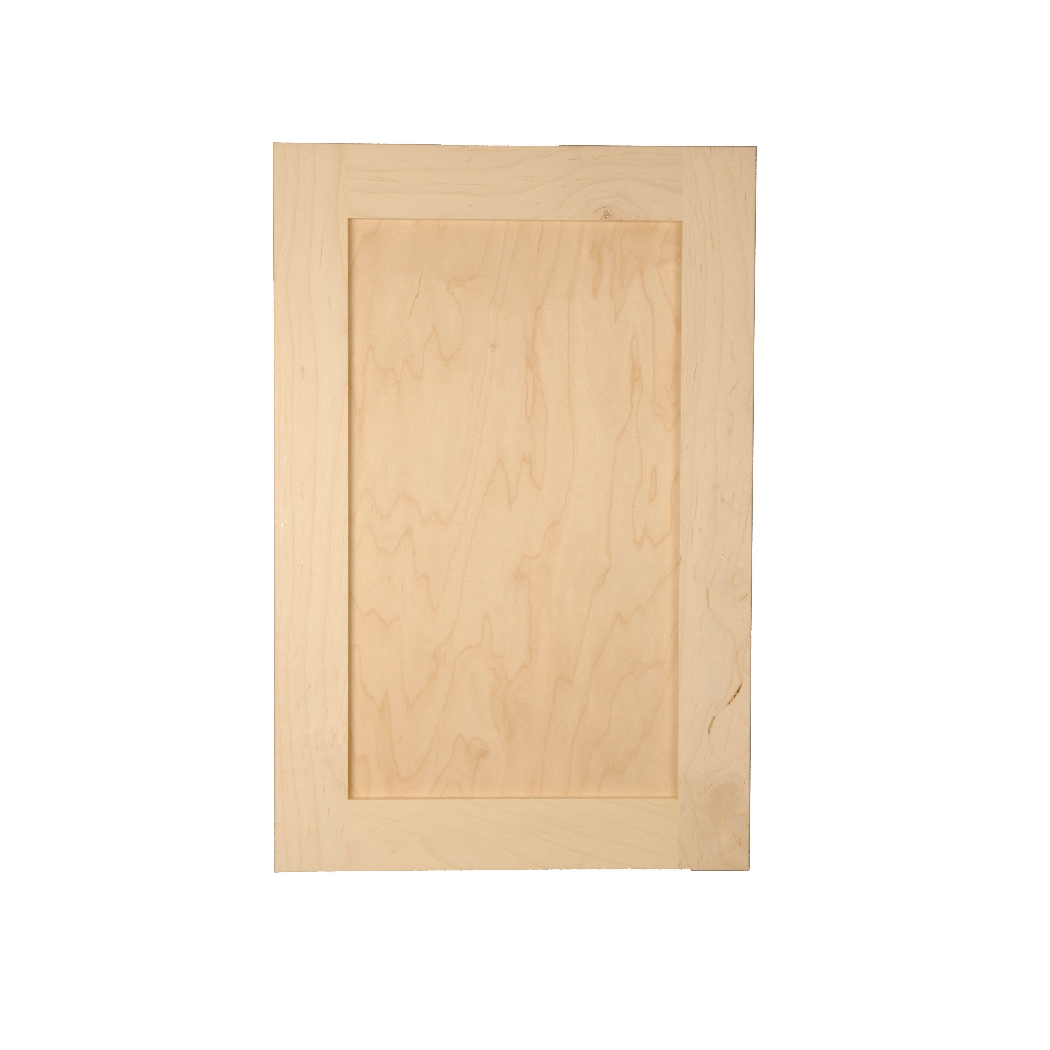 Shop Shaker Style Frameless Recessed In-wall Bathroom Medicine ...