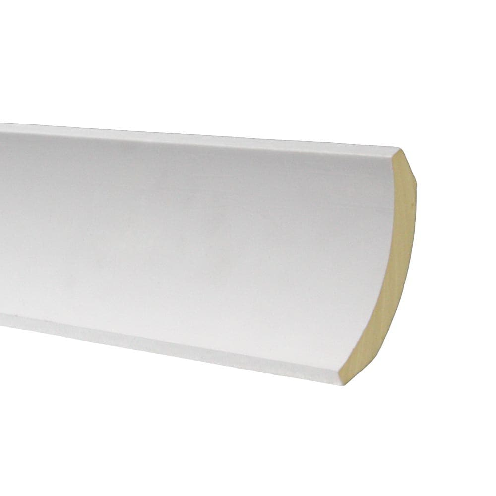 3 5-inch Cove Crown Molding (8 pieces)