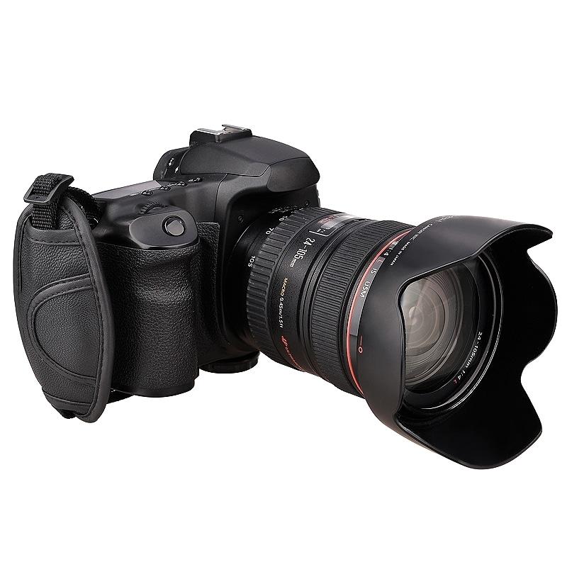 INSTEN Battery/ Strap for Canon LP-E8/ LPE8/ EOS Rebel T2i/ T3i/ 550D