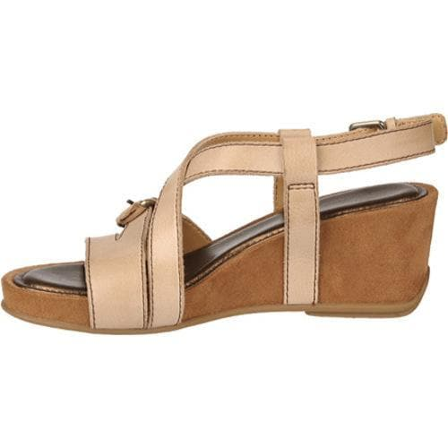 47a5e4700b0a Shop Women s Naturalizer Paco Moon Stone Burnish Mirage Leather - Free  Shipping Today - Overstock - 8194257