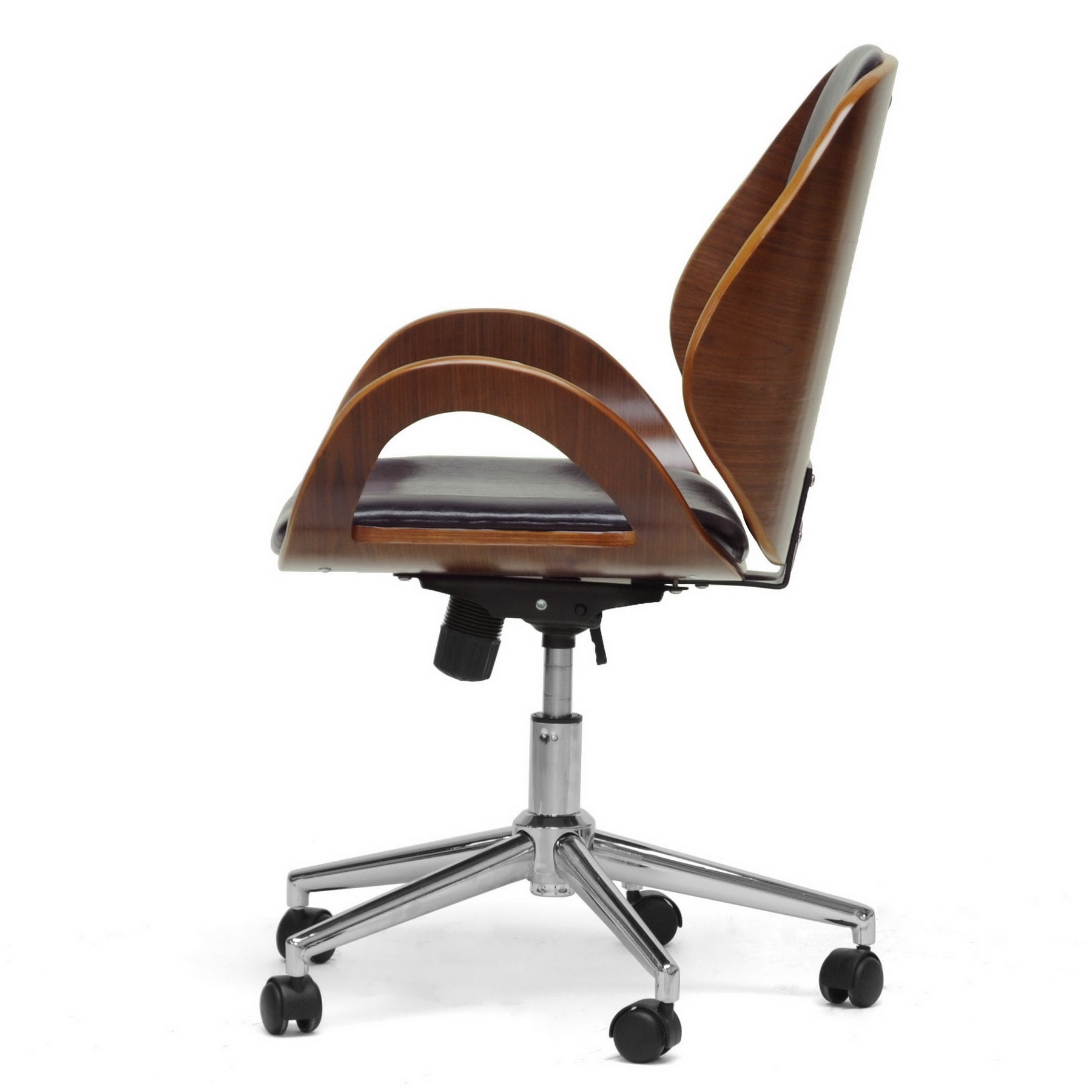 model max modern obj ixevprhb fbx office chair