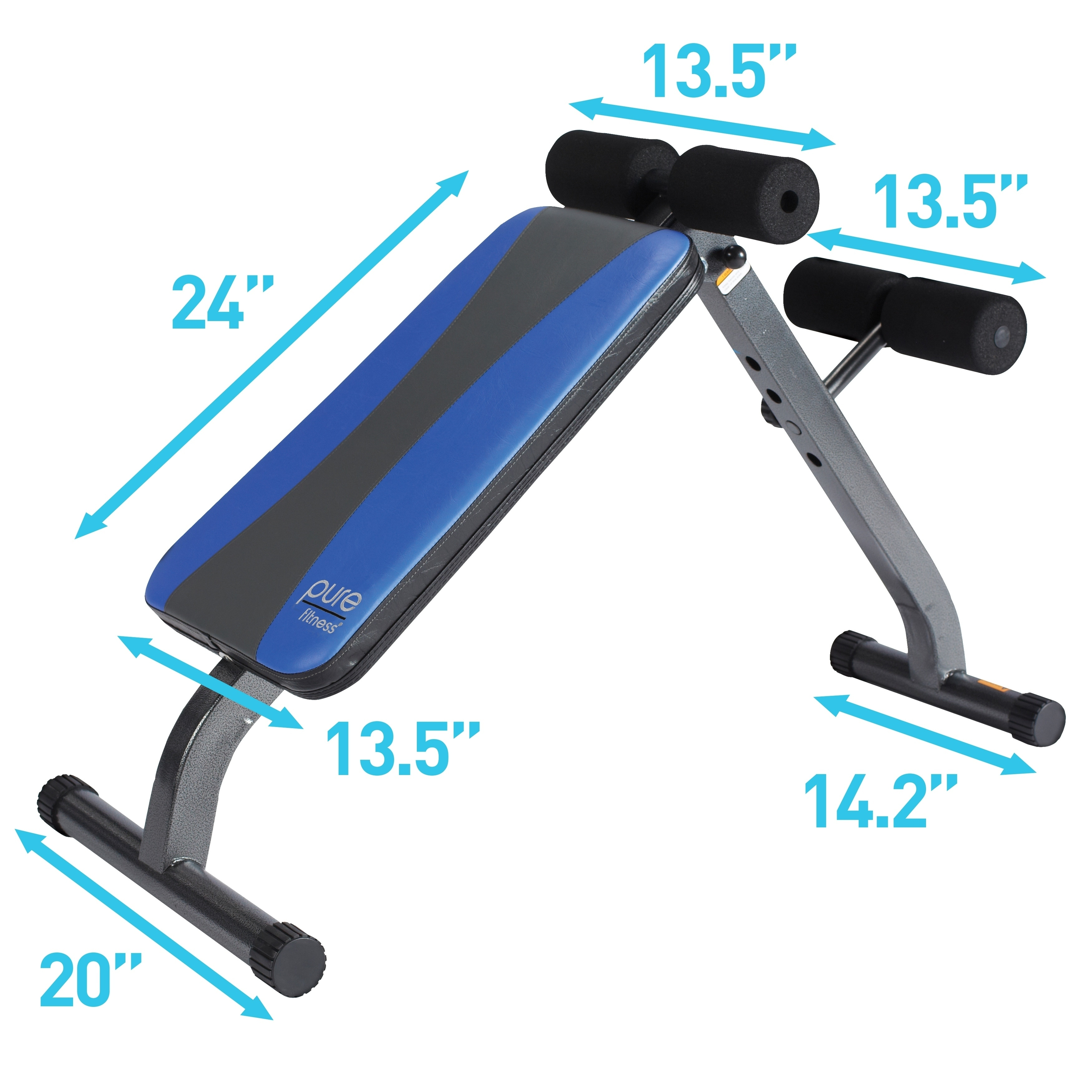 adjustable decline situp for ergonomic up abs guide ab buyer sit xm xmark killer s bench position best
