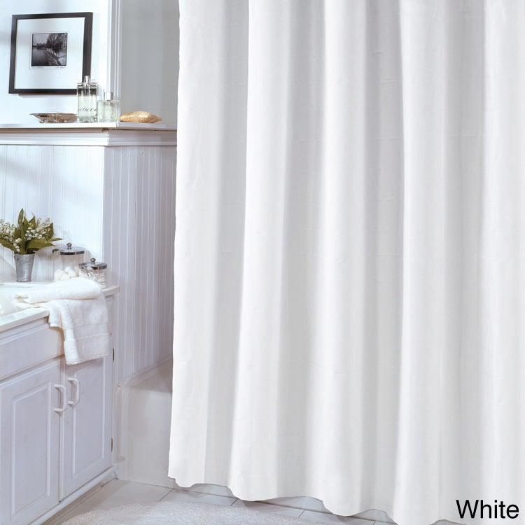Shop Veratex 72 Inch Shower Curtain Liner
