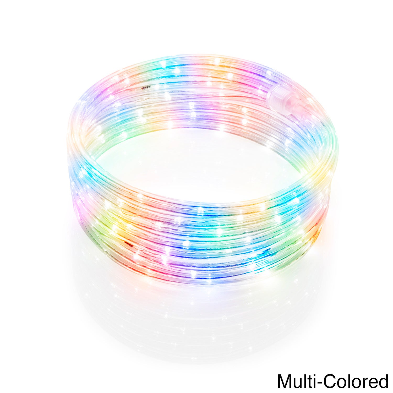 Meilo 16ft led rope light true tech 360 directional shine free meilo 16ft led rope light true tech 360 directional shine free shipping on orders over 45 overstock 15558422 aloadofball Image collections