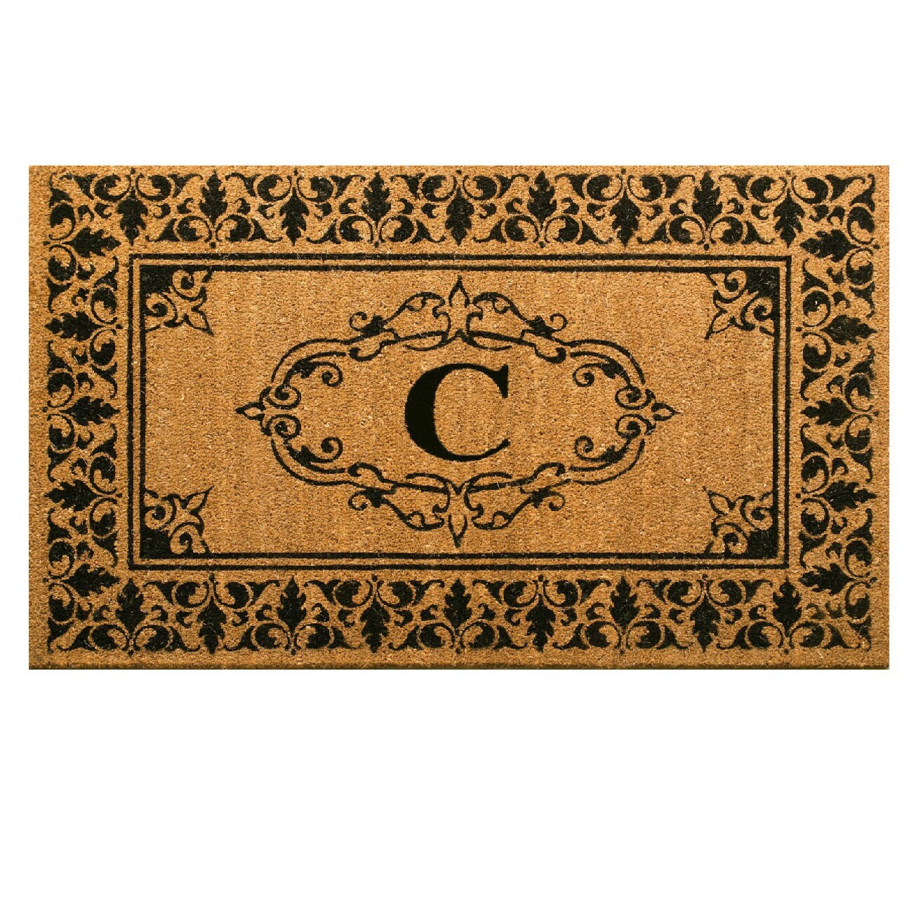 entryway doormat monogram mat front uk mats outdoor doormats monogrammed personalized large door