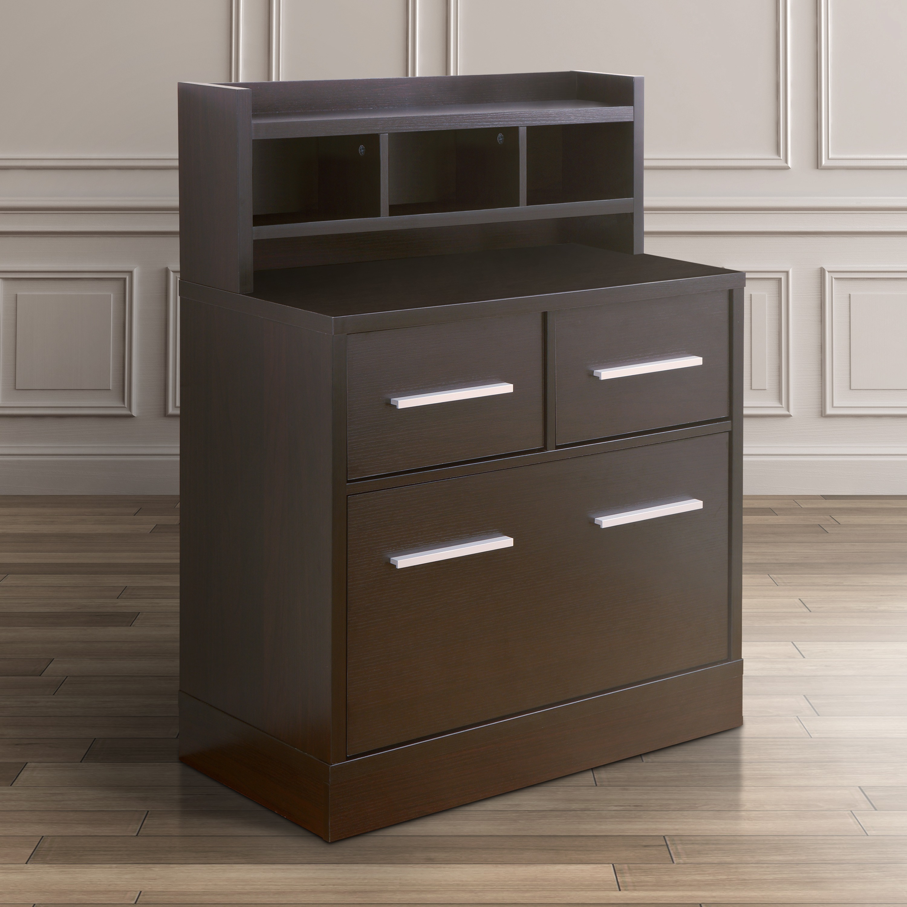 drawers multi drawer door shipping storage product today garden cabinet doors overstock home free colored mercer with ameriwood