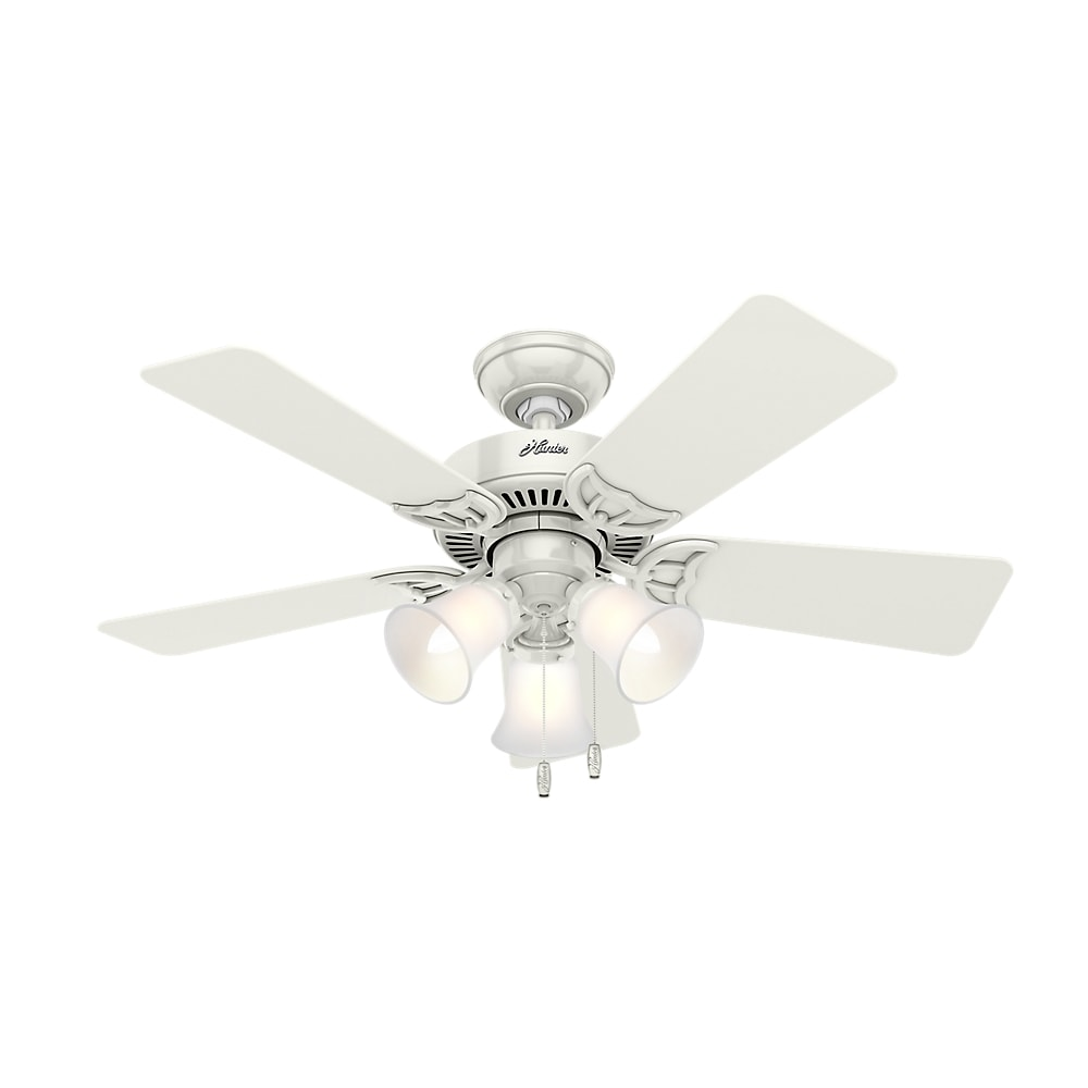 inch fan breeze hunter overstock shipping southern ceiling garden free home today product