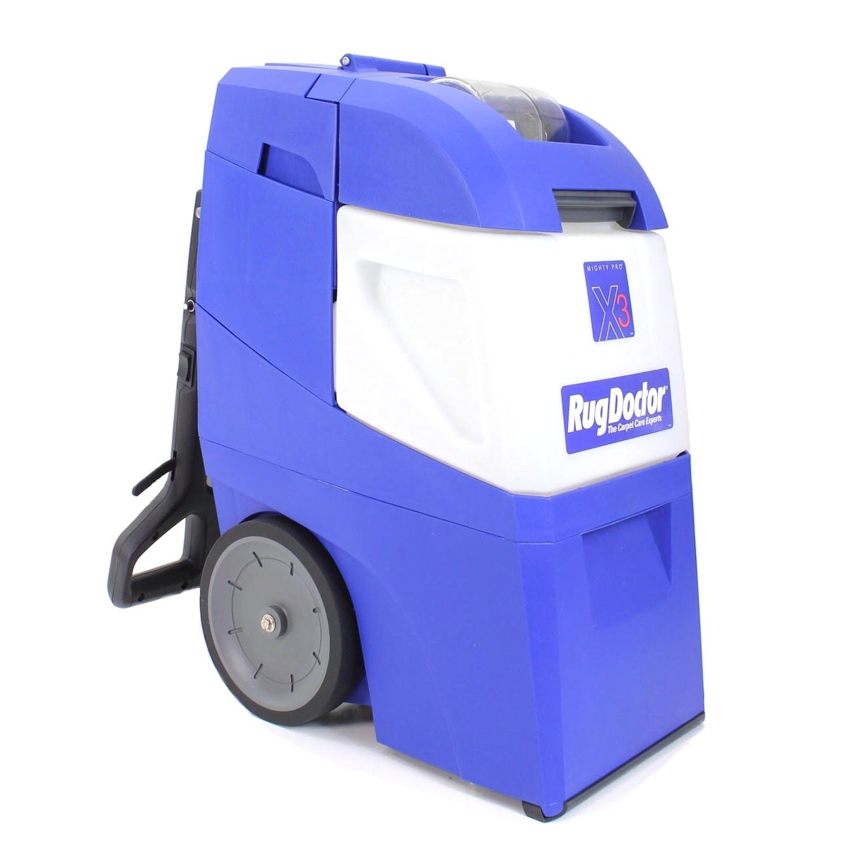 Shop Rug Doctor Mightypro X3 Carpet Cleaning Machine Refurbished