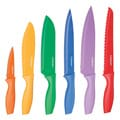 Cuisinart 12-piece Colored Knife Set