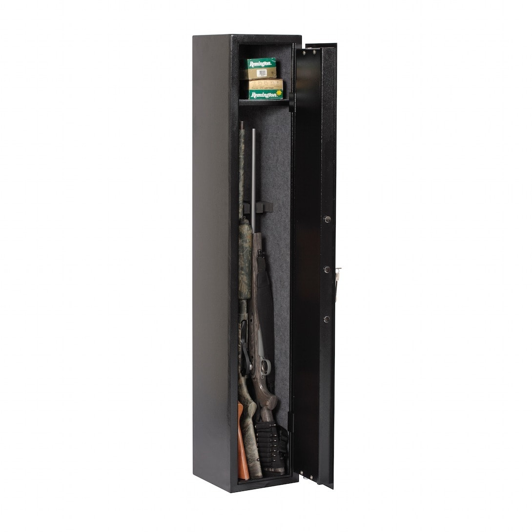 Shop 5 Gun Safe With 5 Large Locking Bolts   On Sale   Free Shipping Today    Overstock.com   8276506