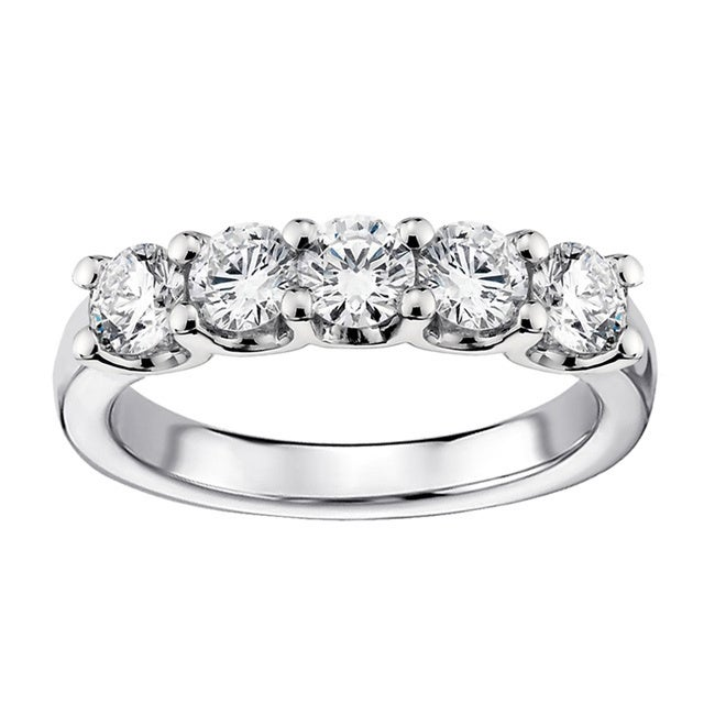 rings band with bands diamonds pinterest on anniversary wedding settings debebians best images stone diamond ring
