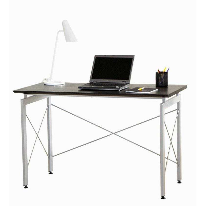 Modern Design Stylish Office Desk Free Shipping Today Overstock