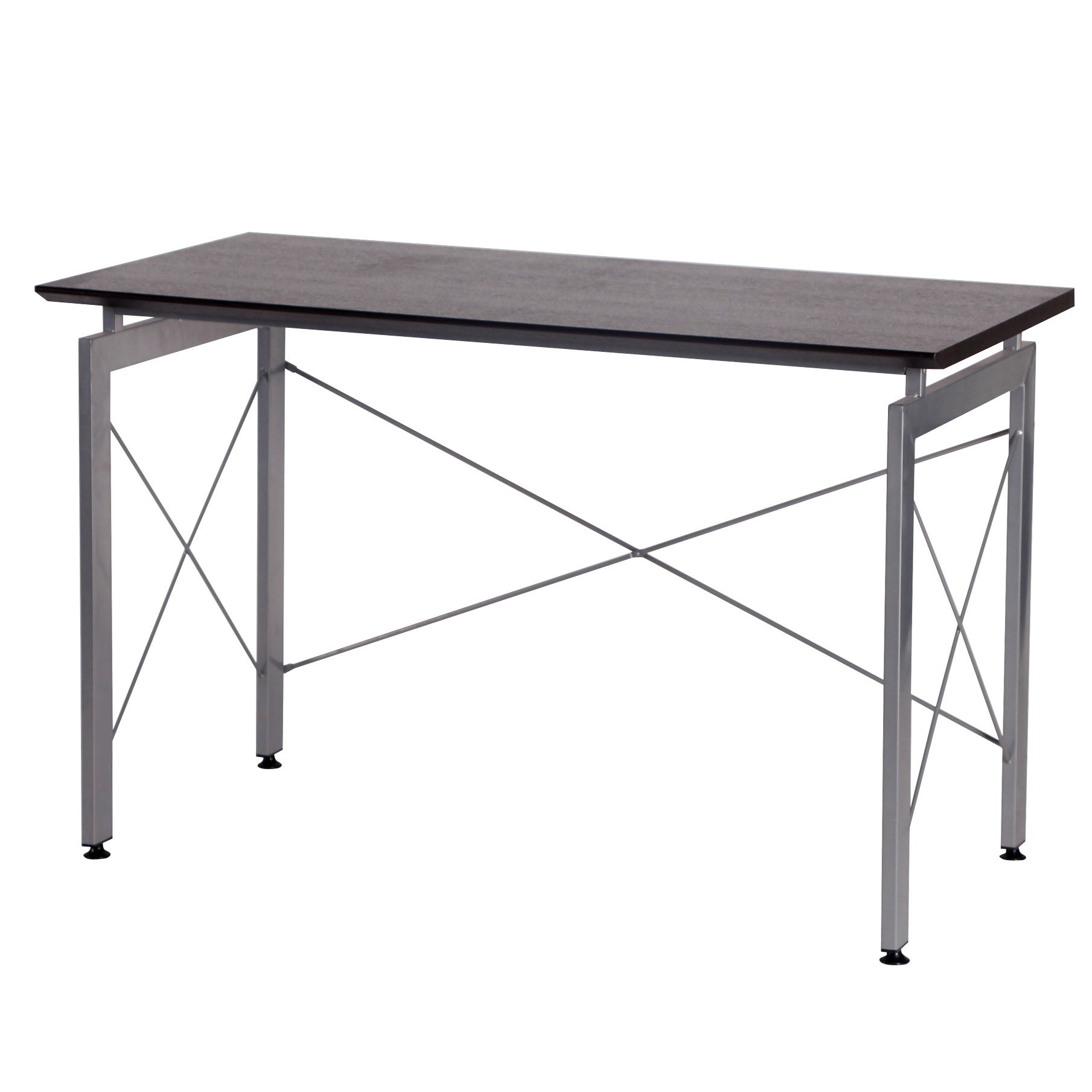 Awesome Modern Design Stylish Office Desk   Free Shipping Today   Overstock    15619548