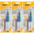 Bic Velocity 0.7mm Mechanical Pencil Starter Set (Pack of 6)