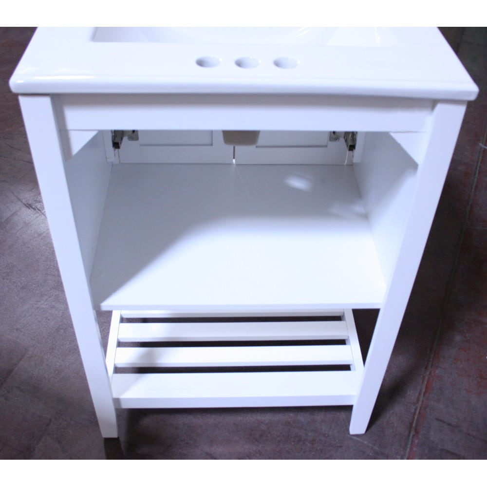 basin white double detail wash universal asp rustic legion lg furniture