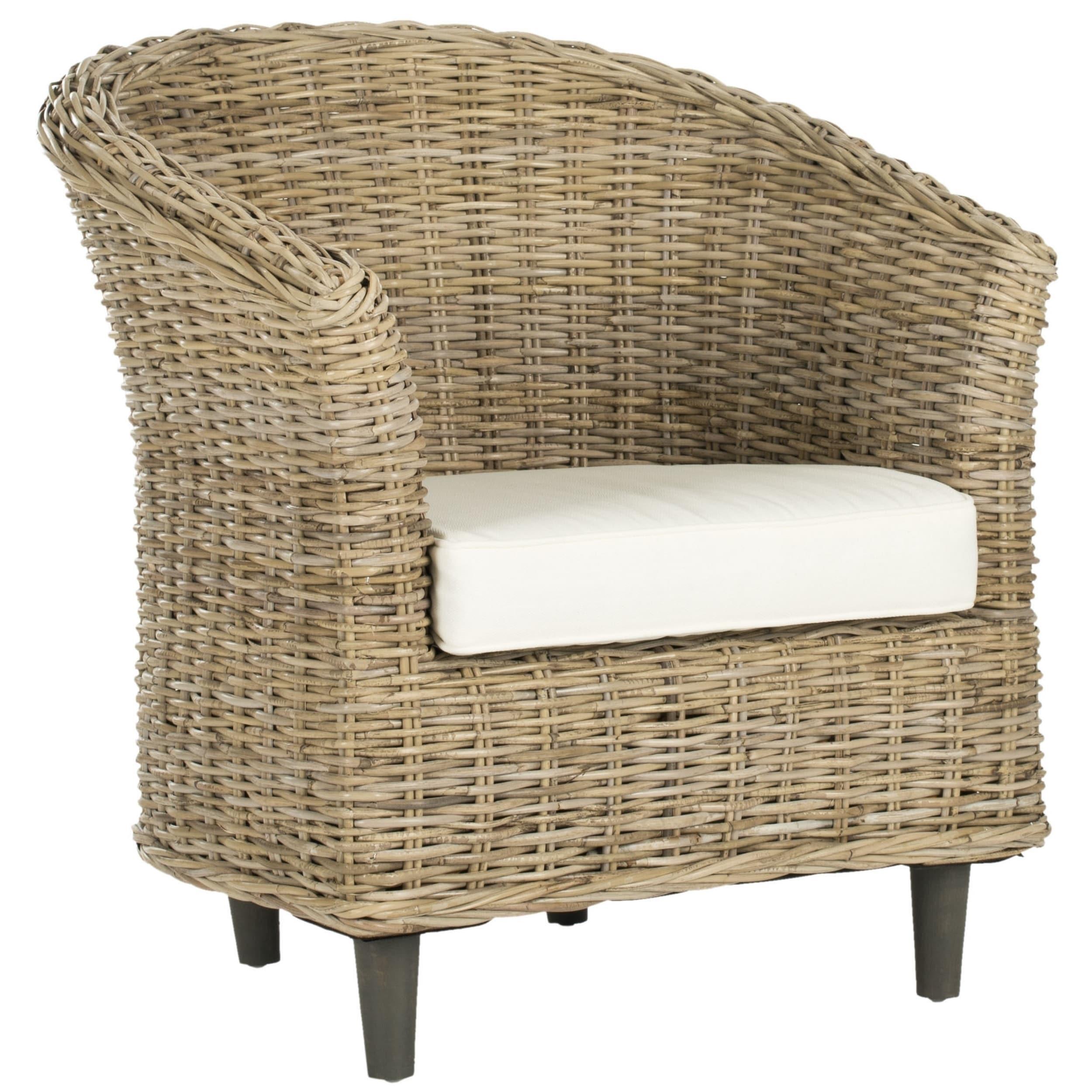 safavieh 'omni' natural wood barrel chair  free shipping today overstockcom  . safavieh 'omni' natural wood barrel chair  free shipping today