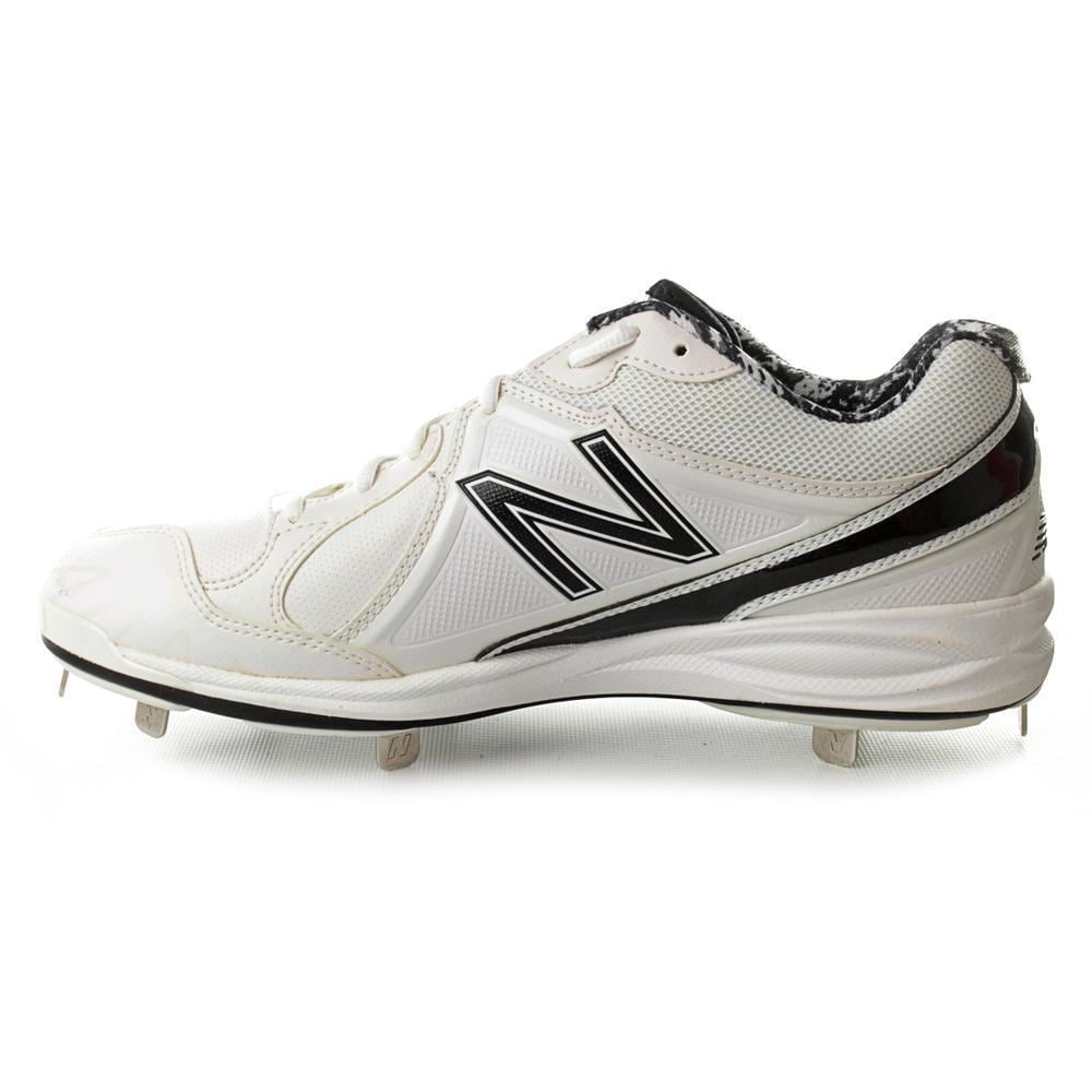 a0674478e2978 Shop New Balance Men's 'MB3000 Baseball Cleats' Mesh Athletic Shoe (Size  10.5 ) - Free Shipping Today - Overstock - 8319059