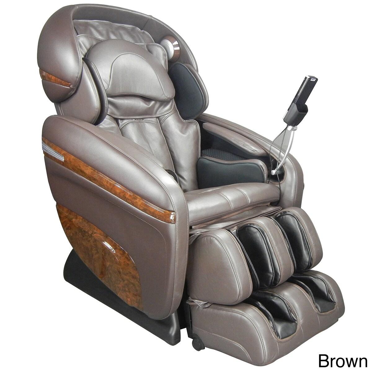 Shop Osaki OS 3D Pro Dreamer Zero Gravity Massage Chair   Free Shipping  Today   Overstock.com   8343749