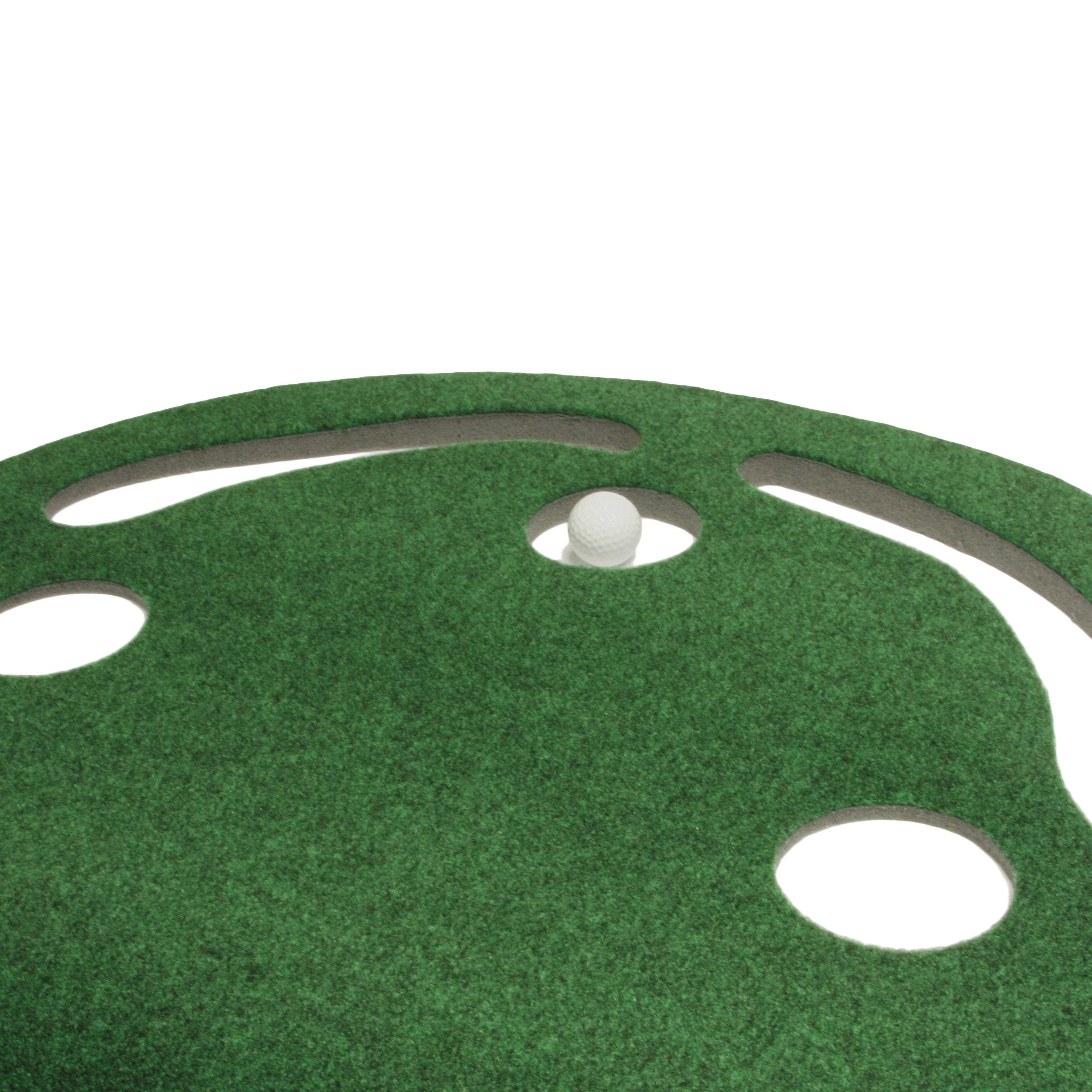 putting golf puttout best product new balls dad lake gift him christmas green mat for mats