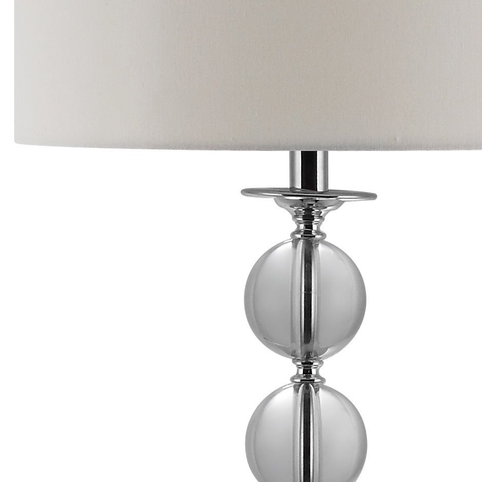 Safavieh Lighting 62 Inch Pippa Glass Globe Floor Lamp   Free Shipping  Today   Overstock.com   15666821