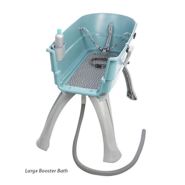Shop Paws For Thought Booster Bath Elevated Pet Bathing Station ...
