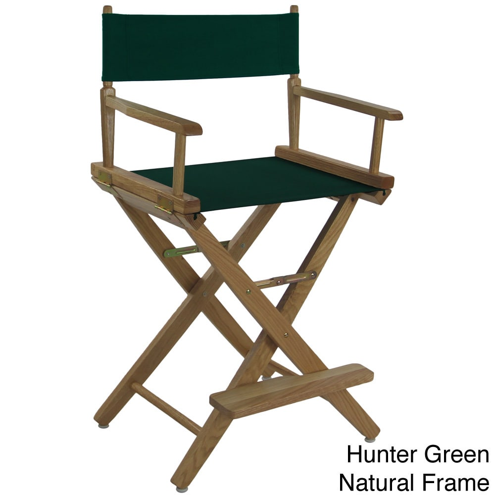 Merveilleux Shop American Trails Wood Extra Wide Premium 24 Inch Counter High  Directoru0027s Chair   Free Shipping Today   Overstock.com   8372775