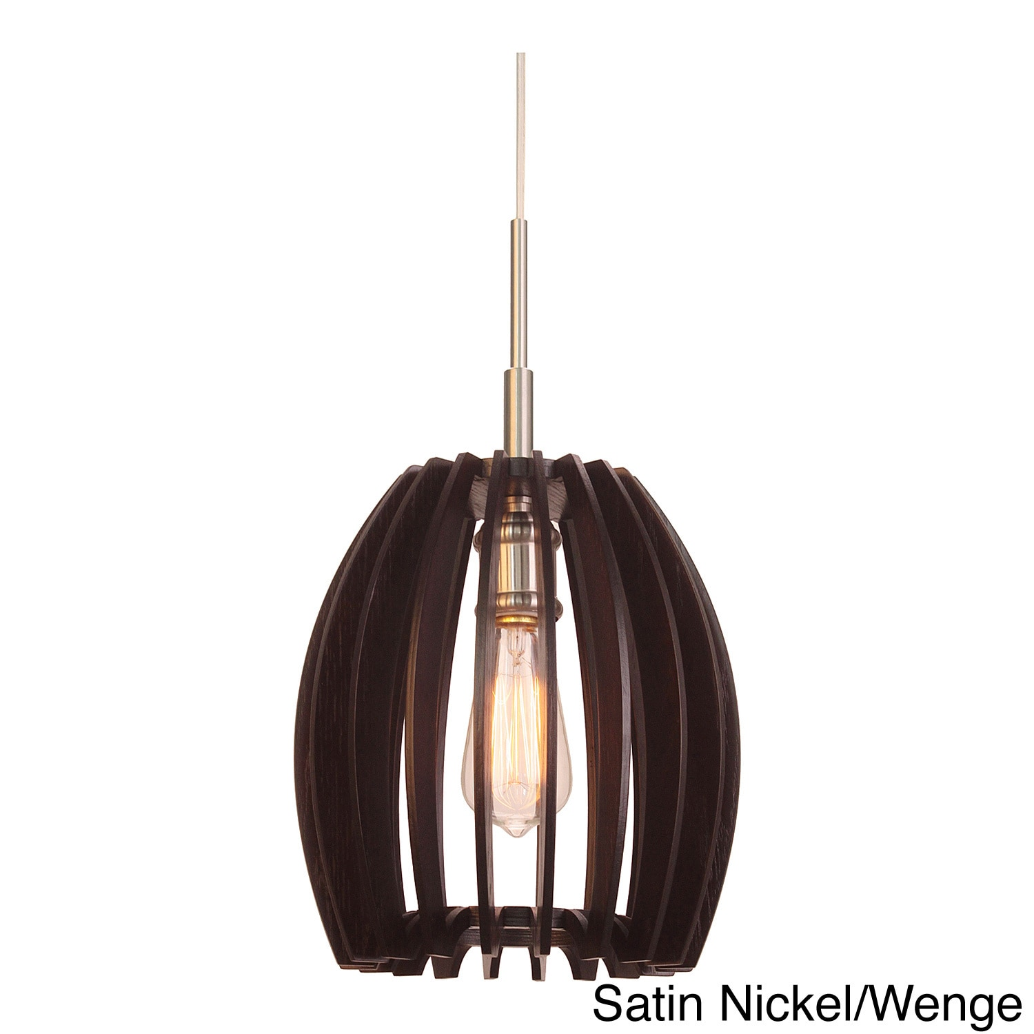 Canopy 1 light crescendo wood slat pendant free shipping today canopy 1 light crescendo wood slat pendant free shipping today overstock 15685871 arubaitofo Images
