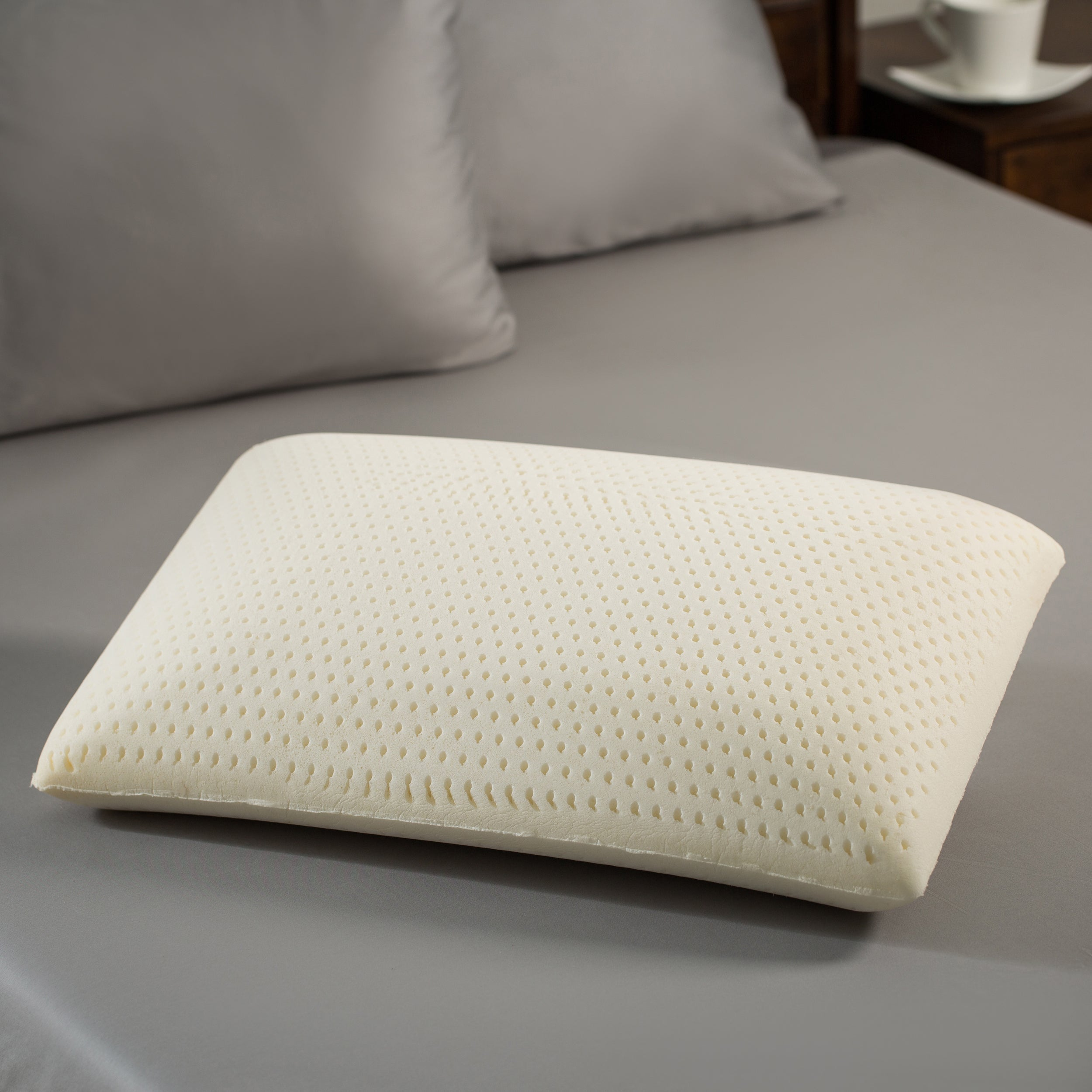 pillow comfort memory innovations p of hei touch wid qlt foam sleep spin prod